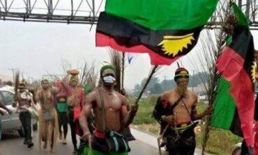 Several Ipob members accuse leaders of sabotage for calling off Monday's sit-at-home protest