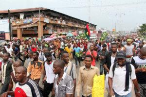 Governor Obiano threatens to sack any civil servant who obeys Ipob sit-at-home order