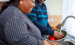 91% of Black adults want to introduce healthy habits into their lifestyle