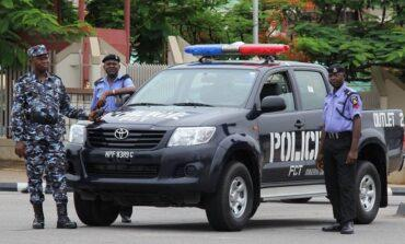 Senate considers new bill that will decentralise the Nigeria Police Force devolving power to states and zones