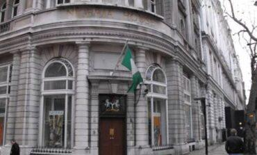 London high commission shut for 10 days after two members of staff test positive for Covid-19
