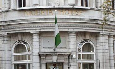 Nigerian high commission in London to re-open on Monday after 10 day lockdown