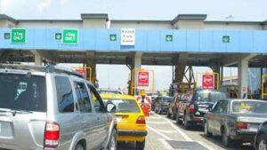 Federal government introduces toll plazas on dual carriageways to fund to road maintenance