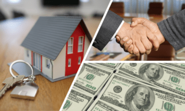 Nigeria tagged as number five when it comes to using US real estate to launder money