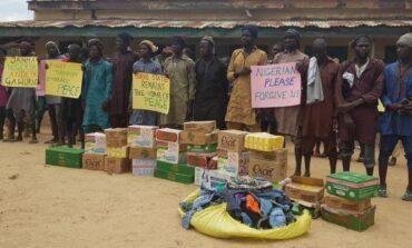 Repentant Boko Haram and Iswap terrorists beg Nigerians to forgive them for their crimes