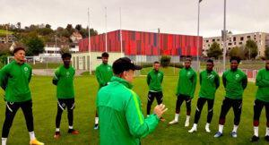 Cameroon 2022 could be Rohr's last chance as Eagles face tough Nations Cup opener against Egypt