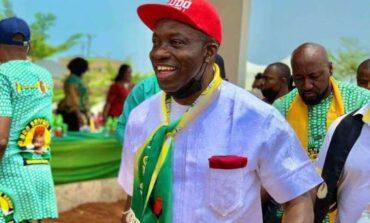 Soludo suffers setback in his bid to become Anambra governor as he loses court case