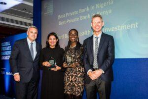 Stanbic IBTC Capital wins Euromoney Awards for Excellence 2021 for third time in four years
