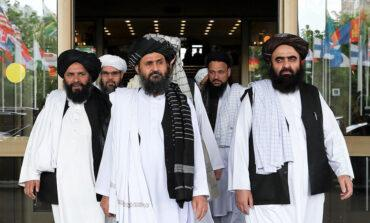 One big lesson we must learn from the Taliban is that the strong dominate the weak