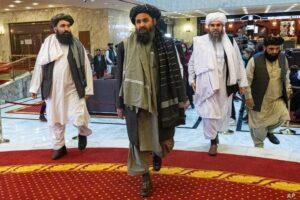 10 lessons Nigeria should learn from the latest Taliban victory