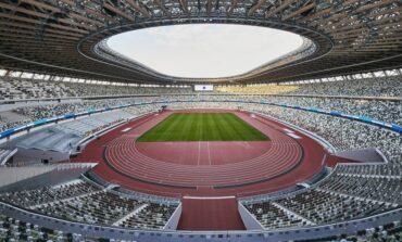Looking at the Olympic facilities in Japan it is clear that the refusal of the rest of the world to invest in Africa is a crime against humanity
