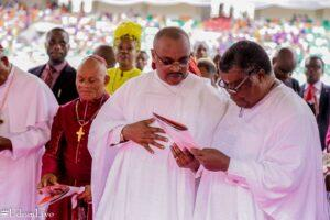 Akwa Ibom to demolish churches of clergymen who oppose Governor Udom's succession plan