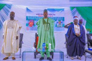 Security operatives and Borno stakeholders outline conditions for Boko Haram members' rehabilitation