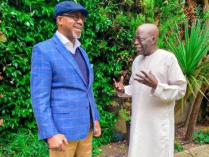 Ogun State government paralysed as Governor Abiodun his deputy and the speaker are all abroad