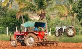 It is up to Nigeria to address the fact that most agricultural tractors are designed to harvest temperate crops like wheat