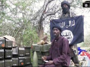 Military sources in Borno State claim Islamic State West Africa Province leader Al-Barnawi has been killed