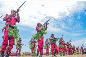 Ondo State Amotekun Corps successfully rescues nine kidnap victims unharmed