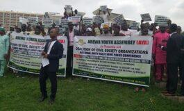 Arewa Youth Assembly expels its speaker for criticising Buhari's economic policies