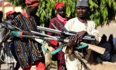 House of Reps joins senate in calling on Buhari to officially designate bandits as terrorists