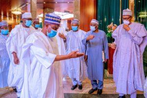 President Buhari should set himself these 10 tasks for September 2021 with the aim of announcing them as policy achievements on independence day