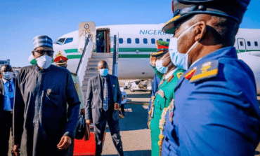 President Buhari has just arrived in New York for a United Nations summit. He should make it clear to the General Assembly that they have to take the following steps if they want to avoid another Afghanistan in Nigeria