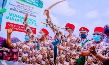 Uzodinma says APC has not reached a decision to zone the presidency to Ndigbo come 2023