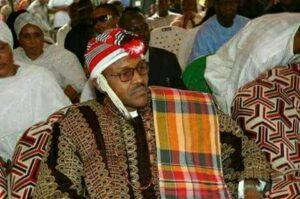 Ohaneze tells Igbos to ignore Ipob's sit-at-home order and welcome Buhari to Imo this Thursday