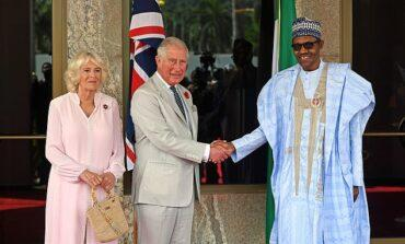Duchess of Cornwall Camilla named as patron of Nigeria's Mirabel sexual assault centre