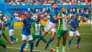 Super Eagles overcome huge odds and adversity to scrape 2-1 win away in Cape Verde