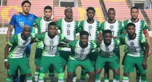 Rohr expected to opt for a 3-5-2 formation against Liberia as Nigeria's World Cup campaign starts