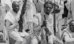 These Ethiopians patriots have provided us with an example of the spirit needed to defeat the Taliban and Fulani herdsmen
