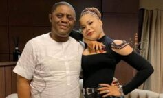 Fani-Kayode sued for N800m by his ex-wife who claims he breached her human rights
