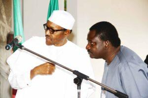 Adesina says federal government will not publicly expose those who sponsor terrorism