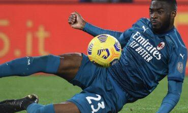 Rohr says Tomori will be welcome if he goes through Fifa switch making himself eligible for Nigeria