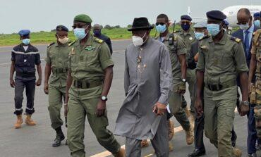 Guinea's recent coup just reveals how weak Nigeria's foreign policy is