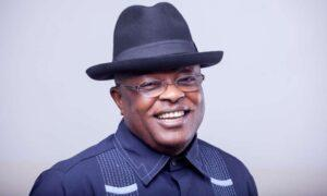 Governor Umahi warns that Ipob Monday sit-at-homes will destroy the southeast economy