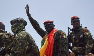 Guinea suspended by African Union and Ecowas following recent military coup