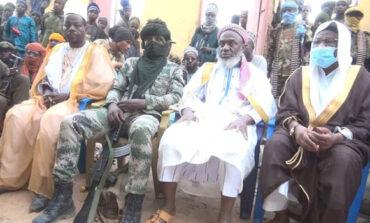 Islamic cleric Sheikh Gumi warms against violent crackdown on Fulani herdsmen and bandits