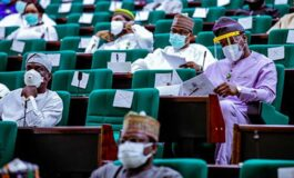 National Assembly begins debating bill that will turn VAT into a local tax collected by states