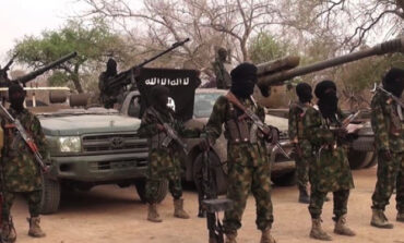 Boko Haram and Iswap fighters relocate to Kaduna where they begin training kidnappers