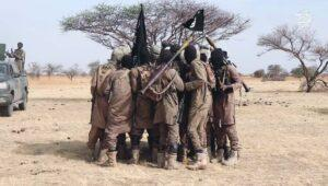 Iswap claims to have killed 10 Nigerian Army soldiers during recent attack in Borno State