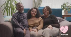 In the lead up to Black History Month, the #YouCanAdopt campaign launches a new film featuring Black adoptive parents sharing their experiences