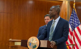 Controversial anti-face mask Nigerian professor named as Florida's new surgeon-general