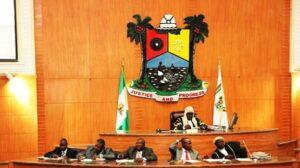 Lagos State House of Assembly passes value added tax and anti-open grazing bills unanimously