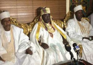 Miyetti Allah Kautal Hore wants National Assembly to stop passing of state anti-grazing laws