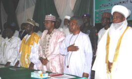 Northern Elders Forum says Nigeria cannot afford another tribal leader like Buhari in 2023