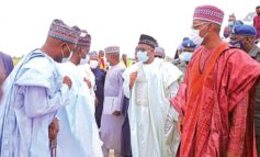 Northern State Governors' Forum hold emergency meeting in Kaduna in response to VAT saga