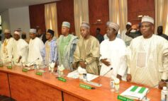 Ethnic tension rises as Northern States Governors' Forum objects to the stance of its southern colleagues