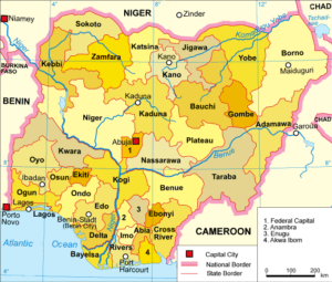 Despite our plethora of socio-economic woes Nigeria remains one of the world's most unique nations that will shape the future of humanity. If we can only be single-minded like Frederick Lugard, Nigeria will become a world power within 20 years