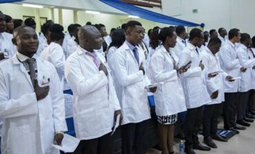 Nigeria medical drain worsens as 353 doctors register with the UK's GMC over the last 100 days